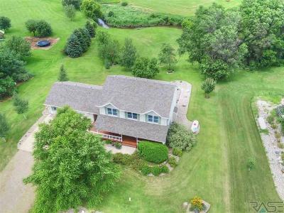 Harrisburg Single Family Home For Sale: 47774 Aspen Rd