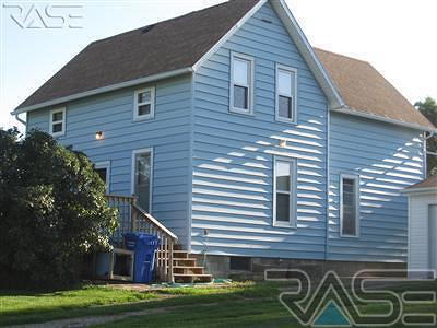 Brandon Single Family Home Active - Contingent Misc: 25797 481st St