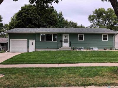 Canton Single Family Home Active - Contingent Misc: 508 E Walnut St