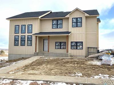 Sioux Falls Single Family Home For Sale: 2010 S Meadowview Cir