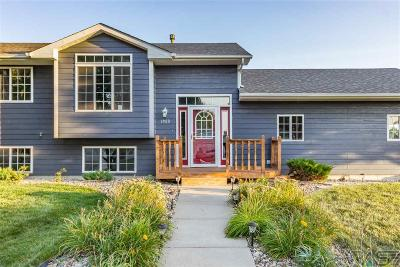 Sioux Falls Single Family Home For Sale: 3900 Pennsylvania Ave