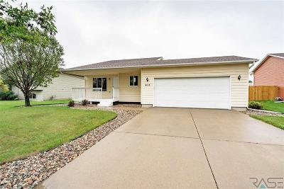 Sioux Falls Single Family Home For Sale: 412 N Foss Ave
