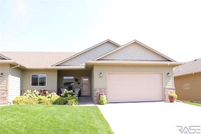 Sioux Falls Single Family Home For Sale: 4210 S Banyan Ave