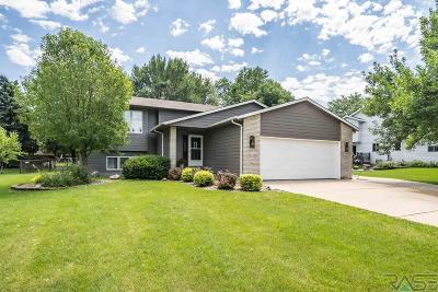 Sioux Falls Single Family Home For Sale: 2316 S Roosevelt Ave