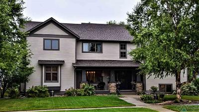 Brandon Single Family Home For Sale: 1600 S Parkview Blvd