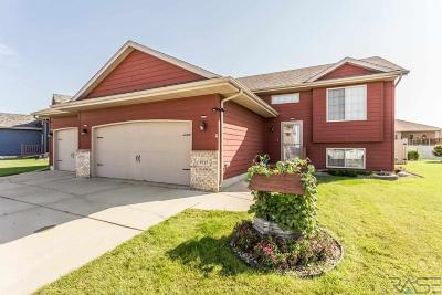 Sioux Falls Single Family Home For Sale: 9213 W Norma Trl