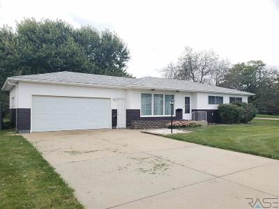 Sioux Falls Single Family Home For Sale: 201 S Valley View Rd