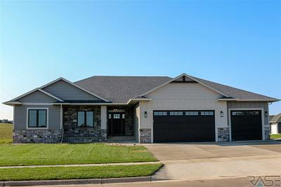 Sioux Falls Single Family Home For Sale: 1928 S Firestone Ln