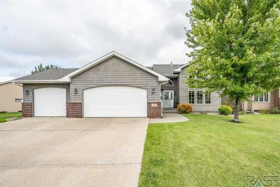 Sioux Falls SD Single Family Home Active - Contingent Misc: $299,900