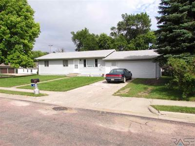 Madison Single Family Home For Sale: 508 S Grant Ave