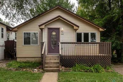 Sioux Falls Single Family Home For Sale: 1905 E 11th St