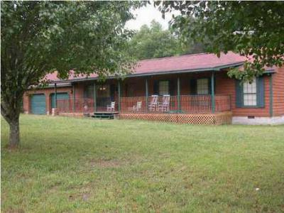 Single Family Home Sold: 125 County Rd 295