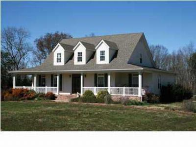 Single Family Home Sold: 197 County Rd 313