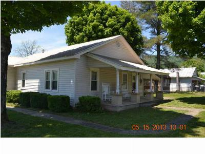 Dunlap Single Family Home For Sale: 2290 Lusk Loop