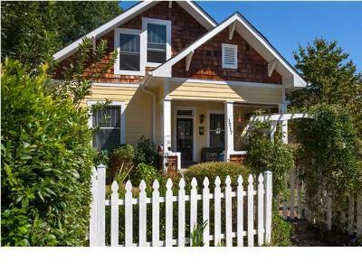Single Family Home Sold: 1217 Hanover St