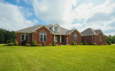 Dunlap Single Family Home For Sale: 57 Green Brier Ln #B