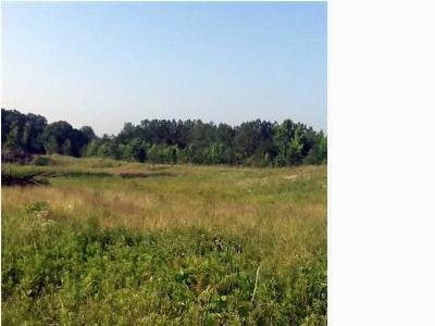 Bryant Residential Lots & Land For Sale: County Rd 92