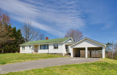 Single Family Home Sold: 11308 Hixson Pike