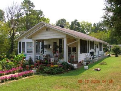 Trenton GA Single Family Home For Sale: $95,000