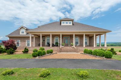 Dunlap Single Family Home For Sale: 8299 E Valley Rd