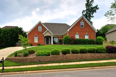 Ooltewah TN Single Family Home Sold: $259,900