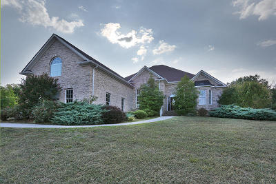 Birchwood Single Family Home For Sale: 11727 Dolly Pond Rd