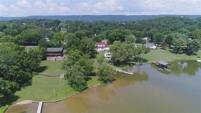 Spring City Single Family Home For Sale: 1085 New Lake Rd