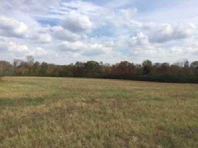 Bryant Residential Lots & Land For Sale: County Road 431