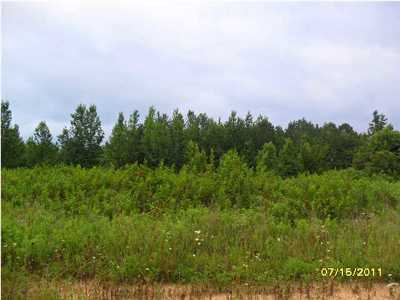 Jackson Residential Lots & Land For Sale: County Rd 818 #26