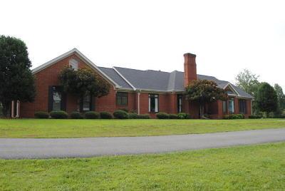Dunlap Single Family Home For Sale: 317 Hatfield Ln