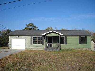 Birchwood Single Family Home Contingent: 12419 Cranfield Rd