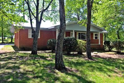 Dekalb Single Family Home For Sale: 2323 Alabama Highway 75