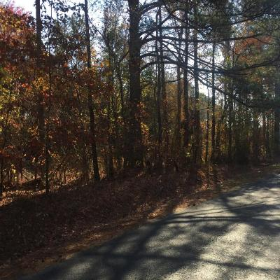 Flat Rock Residential Lots & Land For Sale: 00 County Rd 14