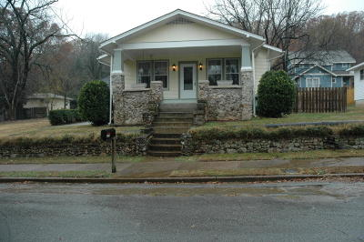 Single Family Home Closed: 5407 Shauff Pl