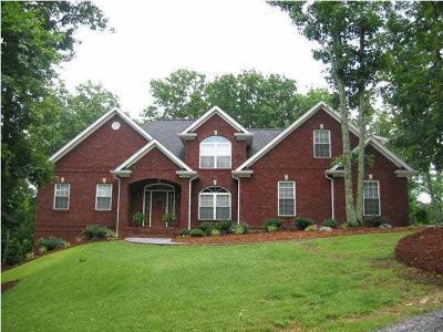 Dayton Single Family Home For Sale: 447 Winding Ridge Tr
