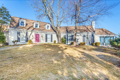Chattanooga Single Family Home For Sale: 1132 Cumberland Rd