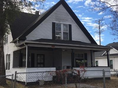 Chattanooga Single Family Home For Sale: 2004 Laura St