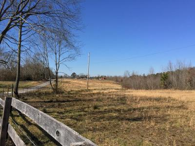 Bryant Residential Lots & Land For Sale: 1841 County Rd 89