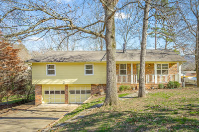 Chattanooga TN Single Family Home Sold: $179,900