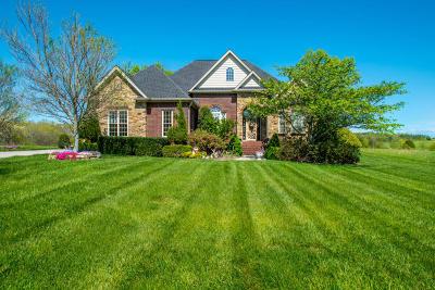 Birchwood Single Family Home For Sale: 204 Watauga Ln