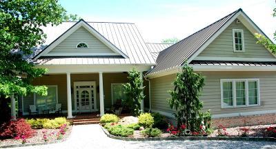 Dunlap Single Family Home For Sale: 126 Stone Bridge Tr