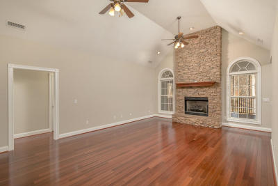 Lakewood Single Family Home Contingent: 3328 Lakewood Drive Dr
