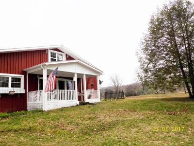 Pikeville Single Family Home Contingent: 6198 Griffith Rd