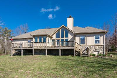Dunlap Single Family Home For Sale: 231 E Stone Bridge Tr