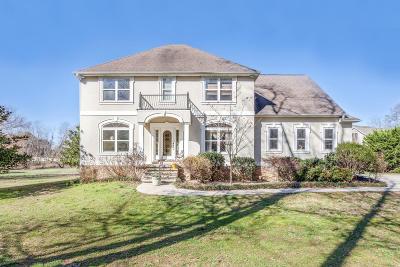 Birchwood Single Family Home For Sale: 4444 Johnson Rd