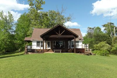 Spring City Single Family Home Contingent: 235 Heron Pointe