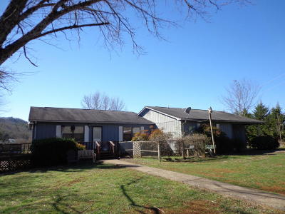 Decatur Multi Family Home For Sale: 301 Robbies Ln