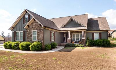 Soddy Daisy Single Family Home For Sale: 12266 Wildlife Pl