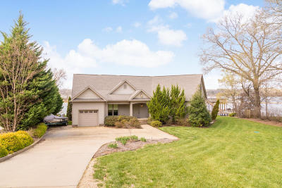 Birchwood Single Family Home Contingent: 272 River Cove Court