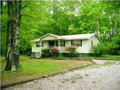 Georgetown Single Family Home For Sale: 7122 Runyan Rd